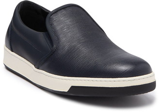 Bugatchi Santorini Slip-On Sneaker