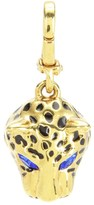 Juicy Couture Luxe Leopard Charm
