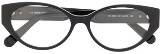 Roberto Cavalli cat-eye glasses