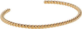 Isabel Lennse Thin Twisted Bracelet
