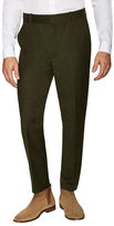 3.1 Phillip Lim Classic Fit Tapered Trousers