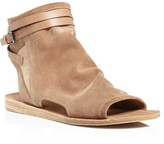 Vince Thalia Flat Open Toe Sandals