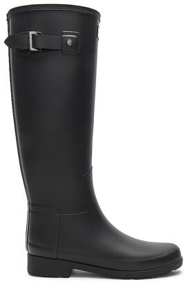 Hunter Refined Tall Boot