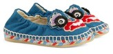Gucci Toddler Girl's Wen Espadrille Flat