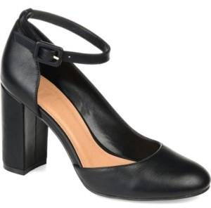 Journee Collection Women's Raveen Pumps Women's Shoes