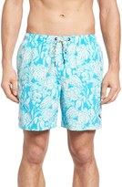 Tommy Bahama Men's Naples Turtle Cove Swim Trunks