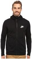 Nike Advantage 15 Full-Zip Fleece Hoodie