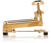 El Casco 23k Gold-Plated Large Stapler