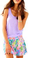 Lilly Pulitzer Luxletic Aila Skirt