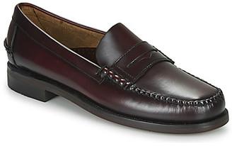 Sebago CLASSIC DAN men's Loafers / Casual Shoes in Brown