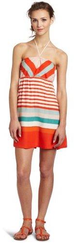 Roxy Juniors Sky Sail Tube Dress