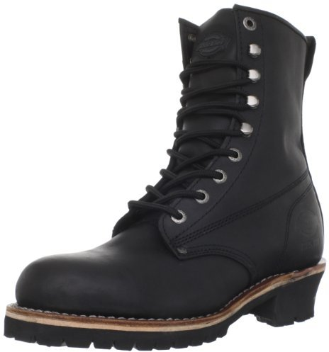 Dickies Men's Chaser Steel-Toed Boot