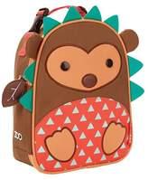 Skip Hop Zoo Little Kids & Toddler Insulated Lunch Bag - Hedgehog