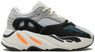 Adidas Originals Kids Yeezy Boost 700 Sneakers