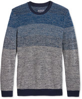 American Rag Men's Ombré Sweater, Only at Macy's