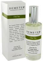 Demeter by Chai Tea Cologne Spray for Women (4 oz)
