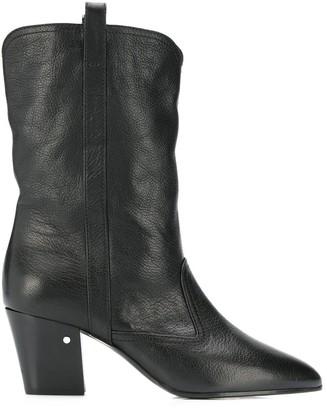 Laurence Dacade Block Heel Boots