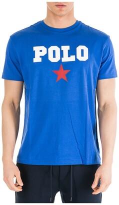 Polo Ralph Lauren Polo Print T-Shirt