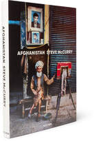 Taschen Steve Mccurry's Afghanistan Hardcover Book
