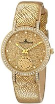 Jacques Lemans Women's 1-1764C Milano Analog Display Quartz Multi-Color Watch