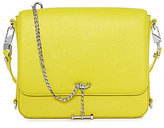 Luana Italy Paley Chain Shoulder Bag