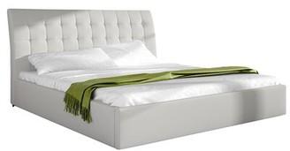 Orren Ellis SP King Upholstered Storage Platform Bed with Mattress