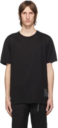Mastermind Japan Black Label T-Shirt