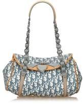 Christian Dior Pre-owned: Romantique Flap Bag.