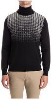 Canali Turtleneck Wool Mk00241 100