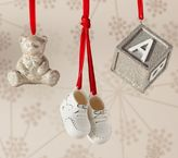 Pottery Barn Kids Nursery Ornaments