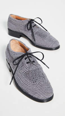 Clergerie Joy Oxfords