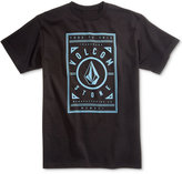 Volcom Men's Process Graphic-Print T-Shirt