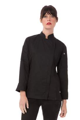 Hartford Chef Works Women's Chef Coat