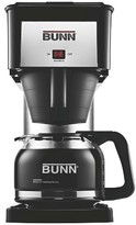 Bunn-O-Matic BX-D Velocity Brew 10-Cup Coffee Brewer, High Altitude