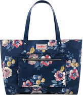 Cath Kidston Windflower Bunch Reversible Shoulder Tote