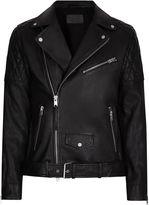 Allsaints Allsaints Boyson Biker Jacket