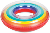 Sunnylife Round Inflatable Rainbow Bath
