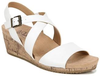 LifeStride Maple Women's Wedge Sandals