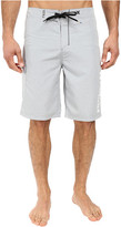 "Hurley Heathered One & Only 22"" Boardshorts"