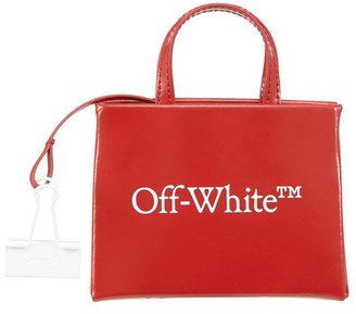 Off-White Off White Baby Box bag