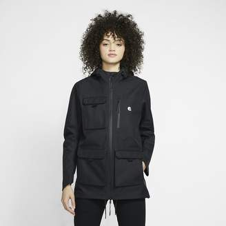 Nike Women's Jacket Hurley x Carhartt Phantom Defender
