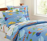Under The Sea Fish Duvet Cover