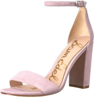 Sam Edelman Women's Yaro Suede Sandals