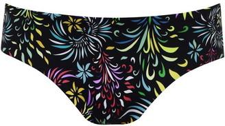 Vilebrequin Floral Bikini Briefs
