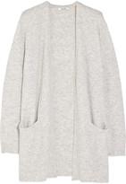 Madewell Ryder stretch-knit cardigan