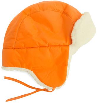 Arket Water-Repellent Pile Cap
