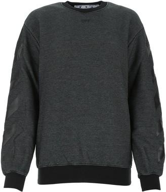 Off-White Arrows Crewneck Sweatshirt