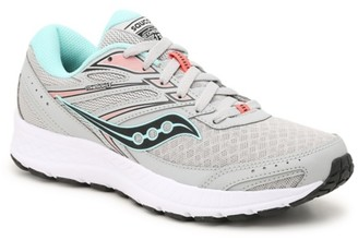 Saucony Cohesion 13 Running Shoe - Women's