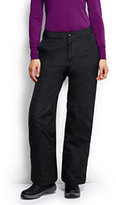 Classic Women's Squall Snow Pants-Deep Scarlet