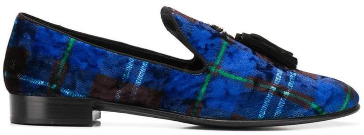 Giuseppe Zanotti Design Abram loafers